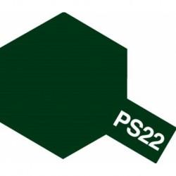 PS-22 Racing green