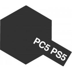 PS-5 Black