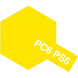 PS-6 Yellow