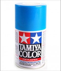 Tamiya TS Sprays