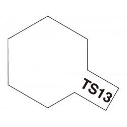 TS-13 Clear