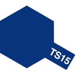 TS-15 Blue