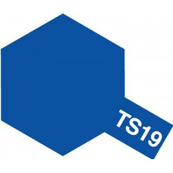 TS-19 Metallic blue