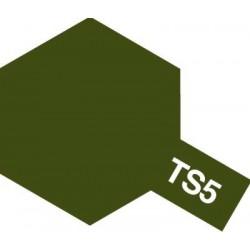 TS-5 Olive drab