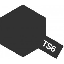 TS-6 Matt black