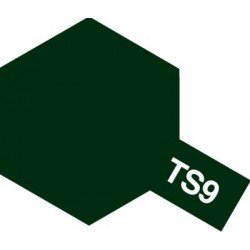 TS-9 British green