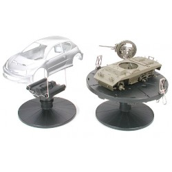 Tamiya Painting Stand Set