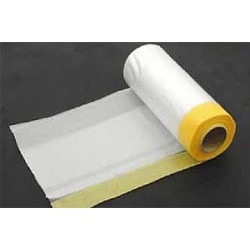 Masking Tape W/Sheet 550mm