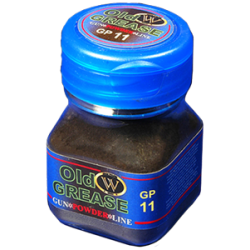 Wilder Gunpowder Line Old Grease (50ml)
