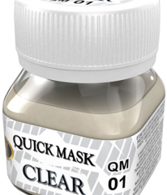 Wilder Quick Mask