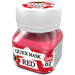 Wilder Quick Mask Red