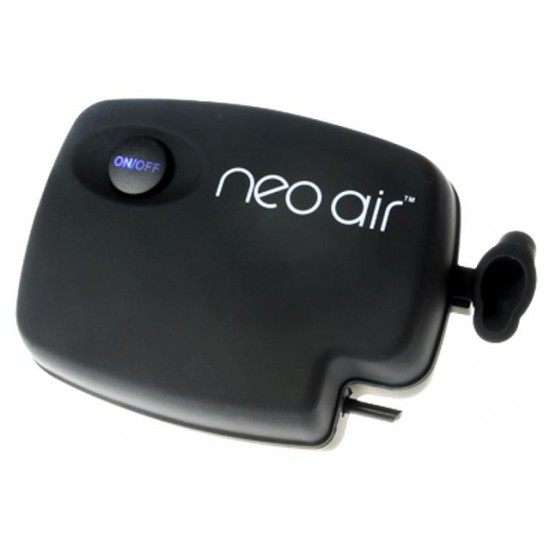 Neo Air for Iwata miniature air compressor