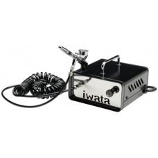 Iwata Studio Series Ninja Jet compressor