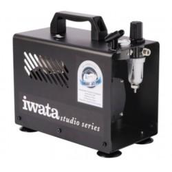Iwata Studio Series Smart Jet Pro compressor