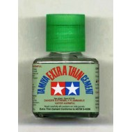 Tamiya EXTRA THIN Liquid Cement 40ml